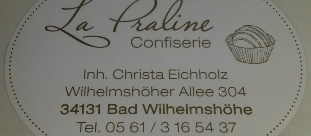 Label La Praline Kassel