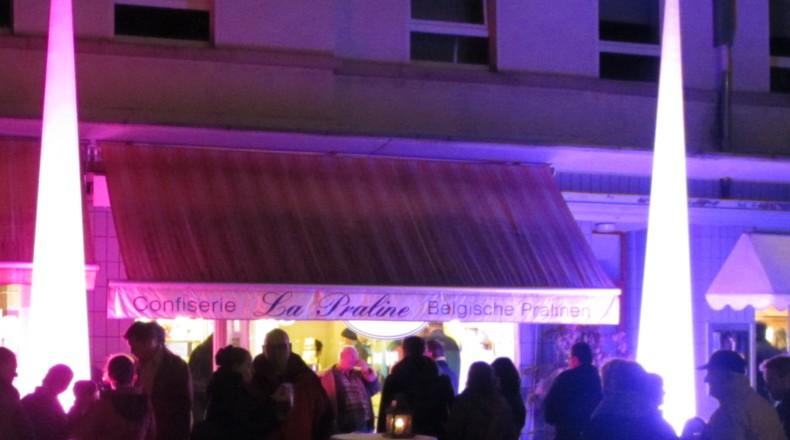 Lichterfest Kassel Wilhelmshöhe