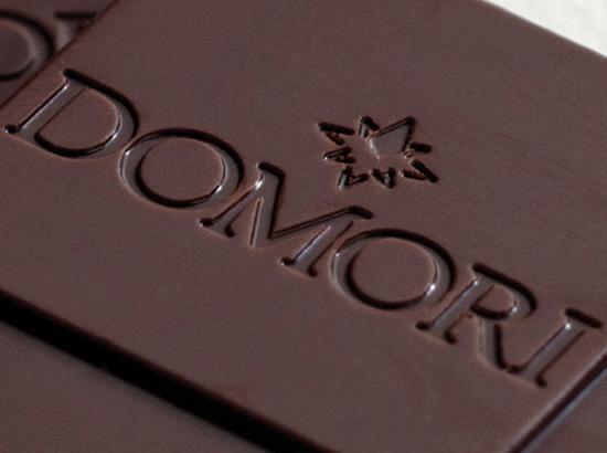 Edle Schokolade