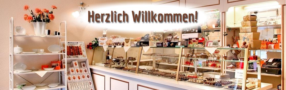 La Praline – belgische Pralinen und Schokolade in Kassel